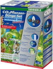 CO2 en toebehoren