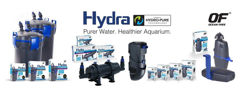 OCEAN-FREE-Hydra-filter