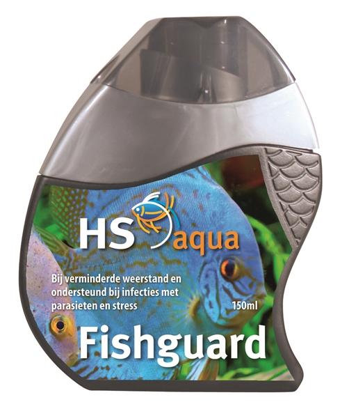 HS AQUA FISH GUARD 150 ML