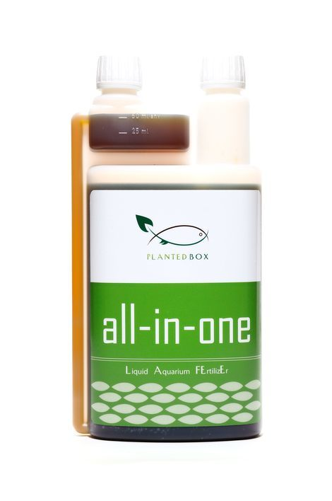 All-in-One - 1 ltr