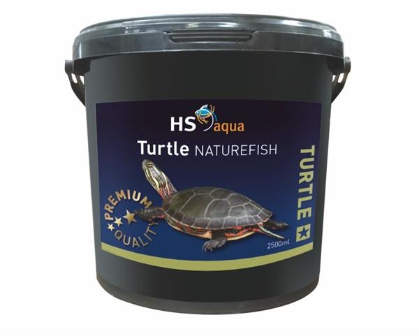 HS AQUA TURTLE NATUREFISH 2.5 L