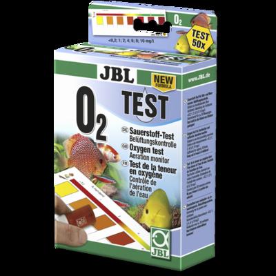 JBL 02 Zuurstof Test-Set New Formula