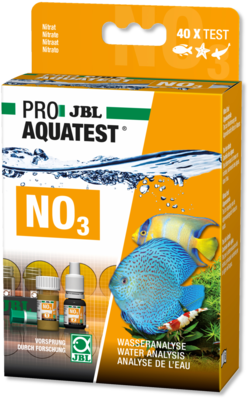 JBL ProAquaTest NO3 Nitraat