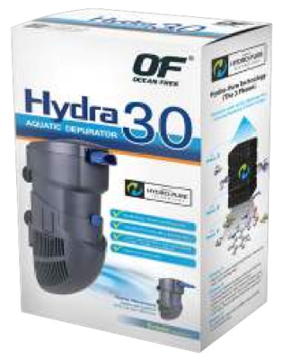 OF NEW HYDRA 30 - 7.5W