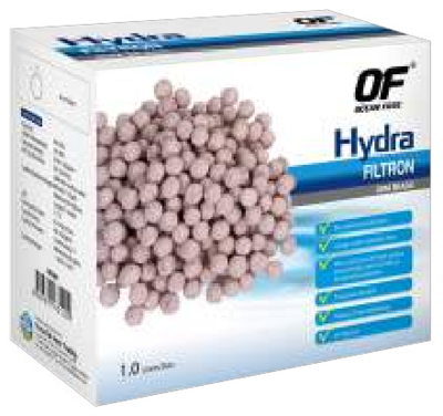 OF 3DM BEADS 1L FOR HYDRAFILTRON 1000/1500/1800