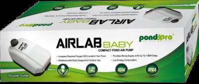PONDDPRO AIRLAB BABY COMPACTPOND AIR PUMP