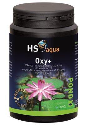 HS AQUA POND OXYPLUS 1000 G