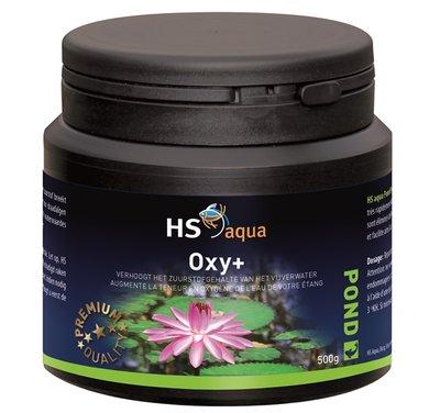 HS AQUA POND OXYPLUS 500 G