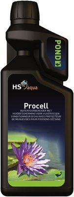 HS AQUA POND PROCELL 1000 ML