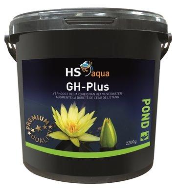HS AQUA POND GH-PLUS 2200 G