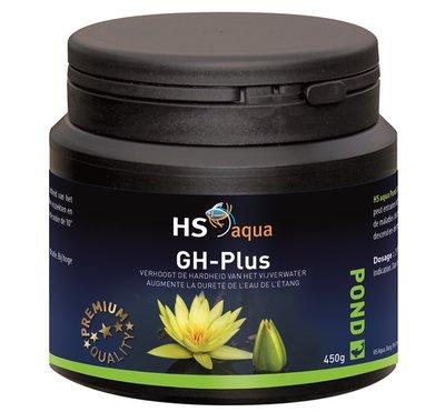 HS AQUA POND GH-PLUS 450 G