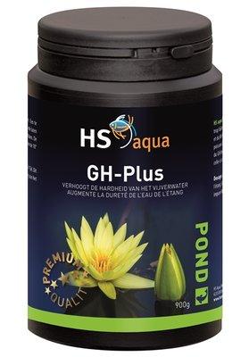 HS AQUA POND GH-PLUS 900 G