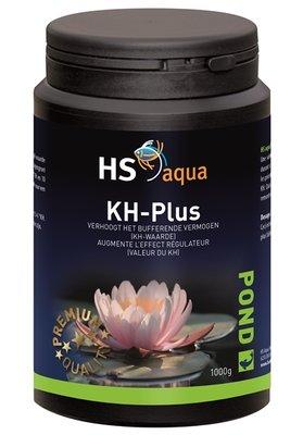 HS AQUA POND KH-PLUS 1000 G