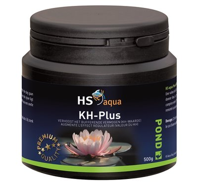 HS AQUA POND KH-PLUS 500 G