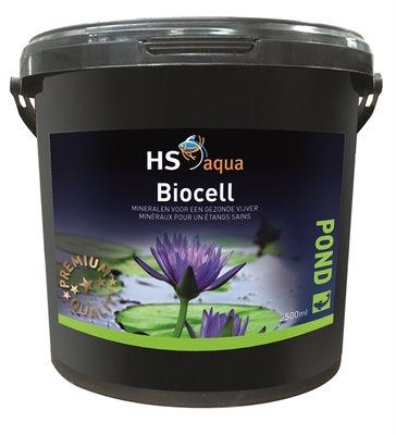 HS AQUA POND BIOCELL 2500 ML