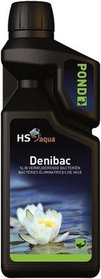 HS AQUA POND DENIBAC 500 ML