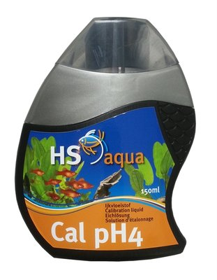 HS AQUA IJKVLOEISTOF pH 4 150 ML