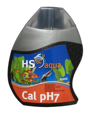 HS AQUA IJKVLOEISTOF pH 7 150 ML