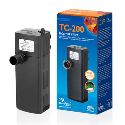 AQUATLANTIS FILTER TECATLANTIS TC200