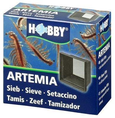 HOBBY ARTEMIA ZEEF 120 µm