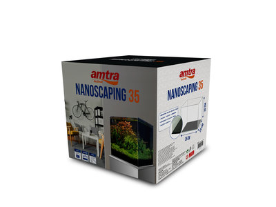 AMTRA NANOSCAPING 35X28