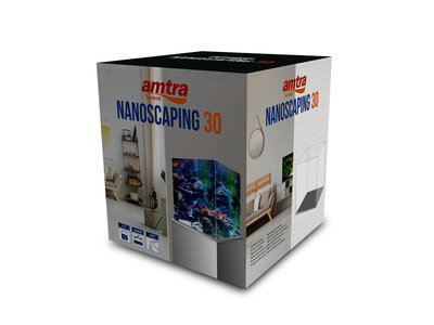 AMTRA NANOSCAPING 30X30