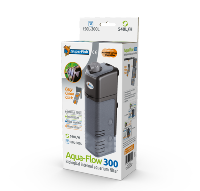 SF AQUAFLOW 300 FILTER 540 L/H