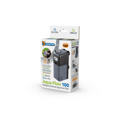 SF AQUAFLOW 100 FILTER 200 L/H