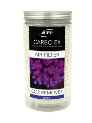 Carbo Ex Air Filter 1,5l