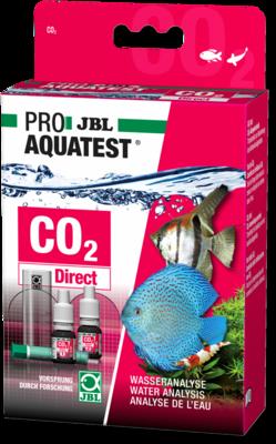 JBL PROAQUATEST CO2 Direct