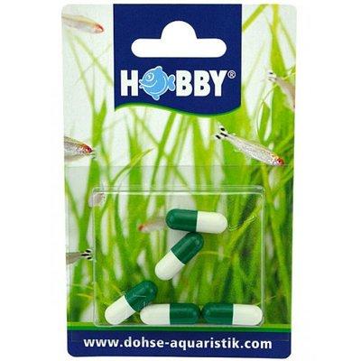 HOBBY PLANARIA X SPECIAL BAIT 5 STUKS