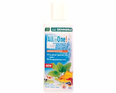 DENNERLE ALL IN ONE! ELIXIER 100 ML