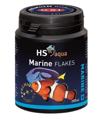 HS AQUA MARINE FLAKES 200 ML