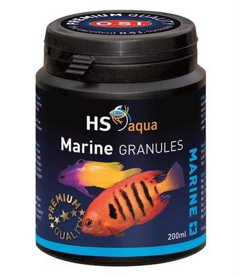 HS AQUA MARINE GRANULES 200 ML