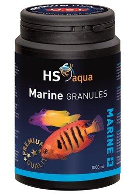 HS AQUA MARINE GRANULES 1000 ML
