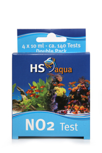 HS AQUA NO2-TEST COMBIPACK