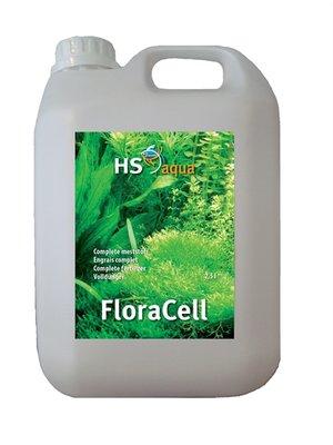 HS AQUA FLORACELL 2.5 L