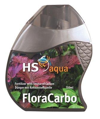 HS AQUA FLORA CARBO 150 ML