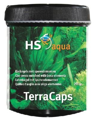 HS AQUA TERRACAPS 250 G