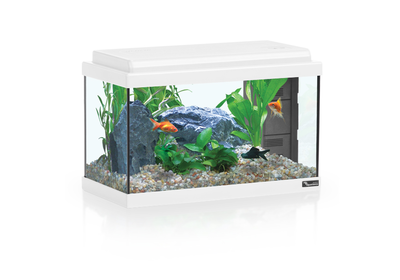 AQUATLANTIS AQUARIUM ADVANCE LED 40 WIT-025