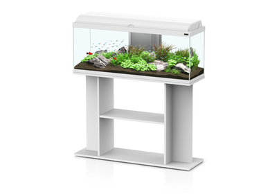 AQUATLANTIS MEUBEL STAND AQUADREAM 100 WIT-025 100X30X70 CM