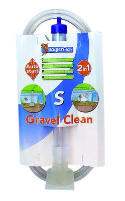 SUPERFISH GRAVEL CLEAN S