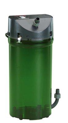 EHEIM BUITENFILTER CLASSIC 2213 MET MASSA EN DUBBELKRANEN 440 L/H