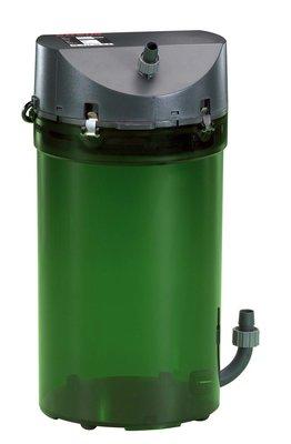 EHEIM BUITENFILTER CLASSIC 2217 MET MASSA EN KRANEN 1000 L/H