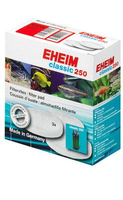 EHEIM 2616135 FILTERVLIES CLASSIC 250 - 2213 3st
