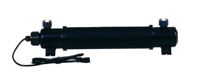 Professionele UVC 20W/max 1000 L/U electronic ballast met LED en alarm