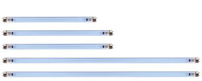 UV TL LAMP LONG LIFE PHILIPS 6W  22 5 CM