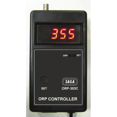 ORP (Redox) controller