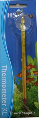 HS THERMOMETER XL  0-50º C