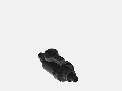 EHEIM 4003512 AFSLUITKRAAN VOOR SLANG 9/12